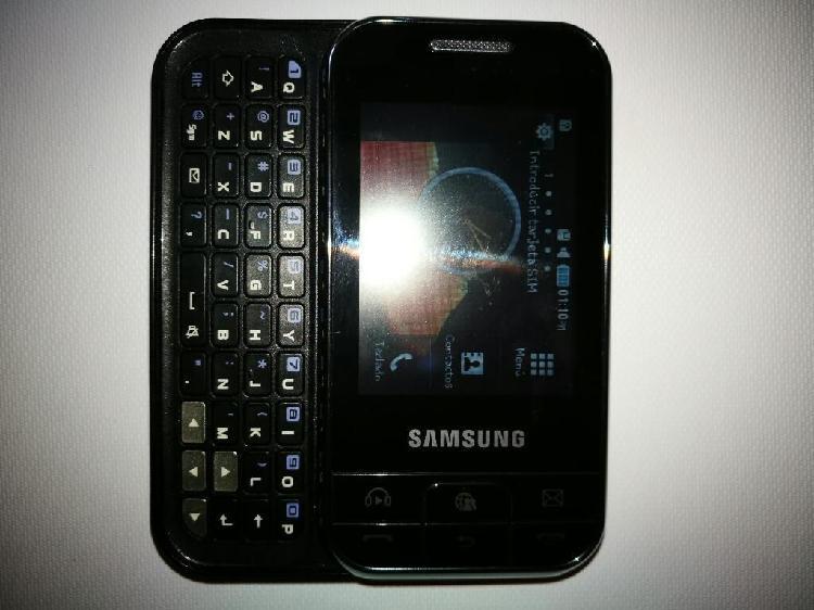 Samsung chat gtc3500