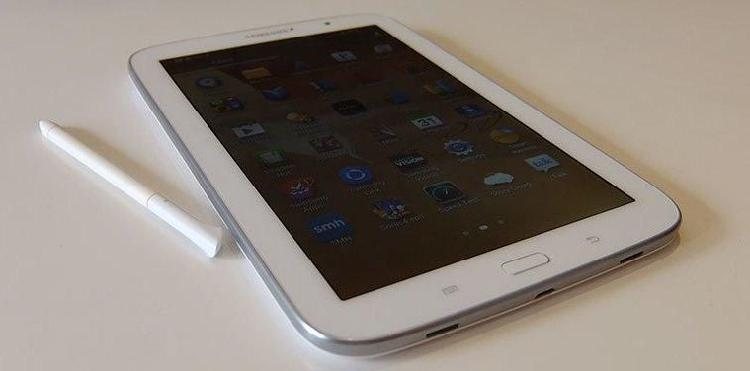 Samsung galaxy note 8 gt n5110