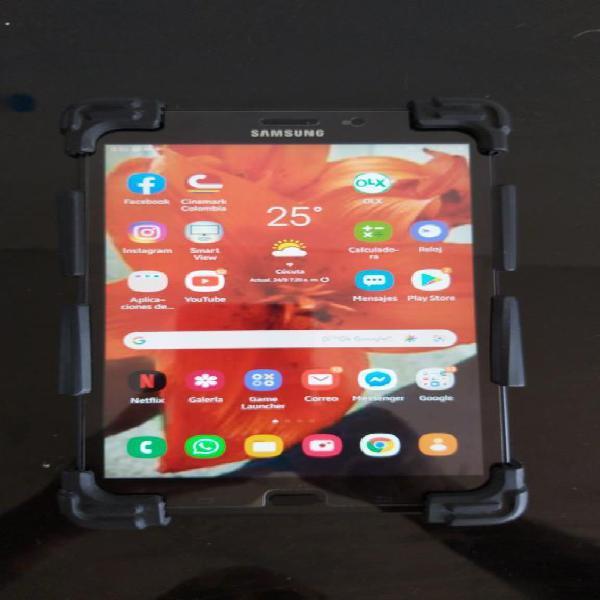Samsung galaxy tab a cómo nueva