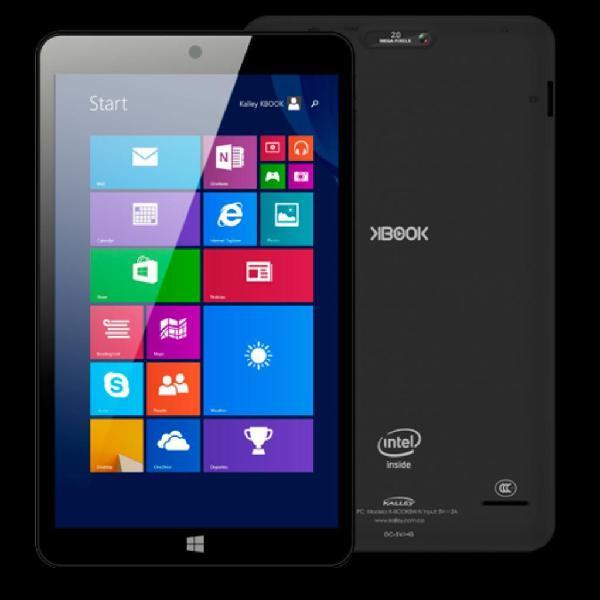 Tablet kalley [windows 10]