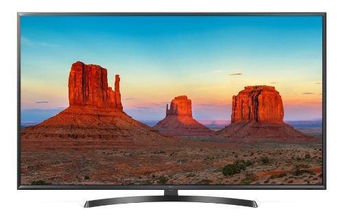 Televisor lg 65uk6350 4k smarttv 65p magic bluetooth hdr ips