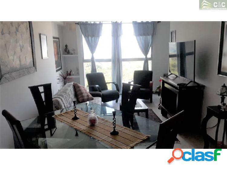 Apartamento amoblado norte arriendo armenia 9347