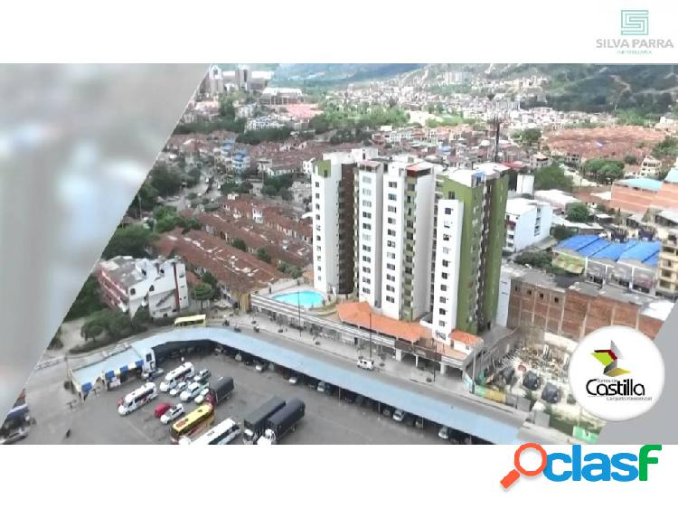 Vendo apartamento en torres de castilla p8