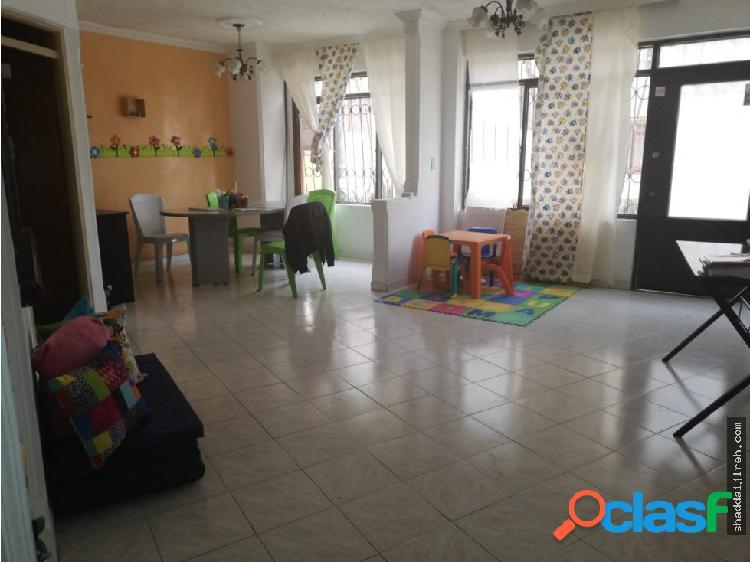 Casa en venta, occidente armenia q.