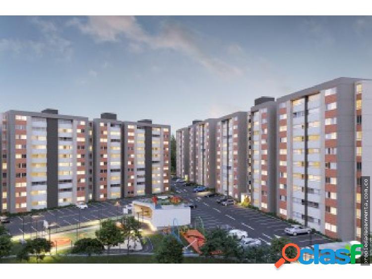 Apartamento en venta en rionegro sector cimarronas