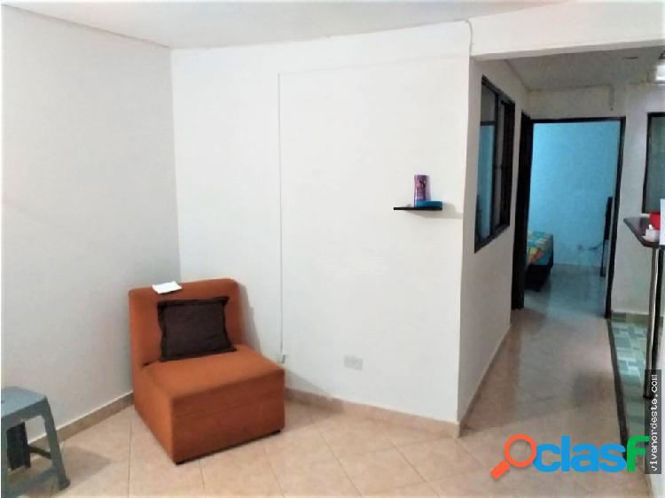 Apartamento muy central en itagui