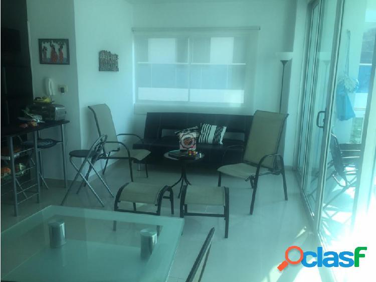 Apartamento santa marta rodadero en venta