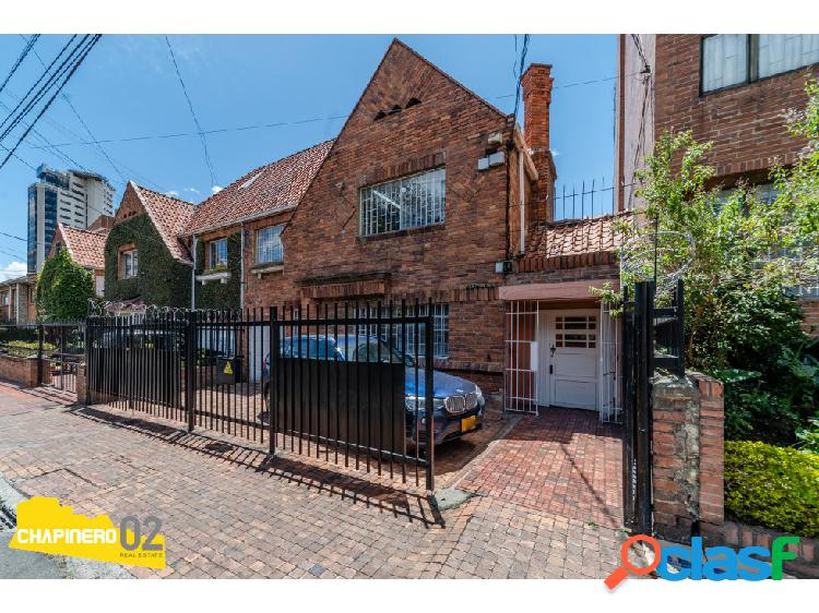 Casa venta:: 480 m2:: quinta camacho:: $2.950