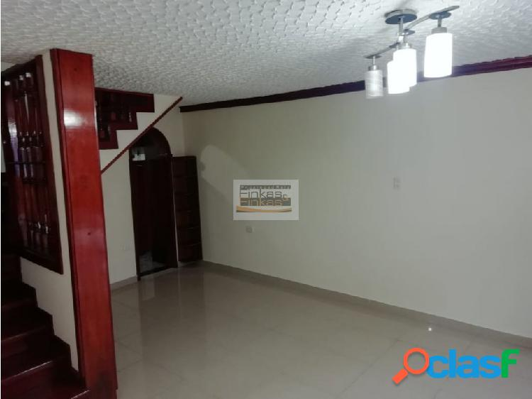 Se vende casa en corbones armenia