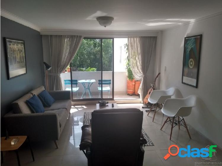 Apartamento amplio cerca a san fernando plaza