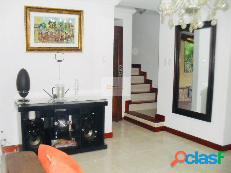 Venta casa remodelada villa mercedes - popayán