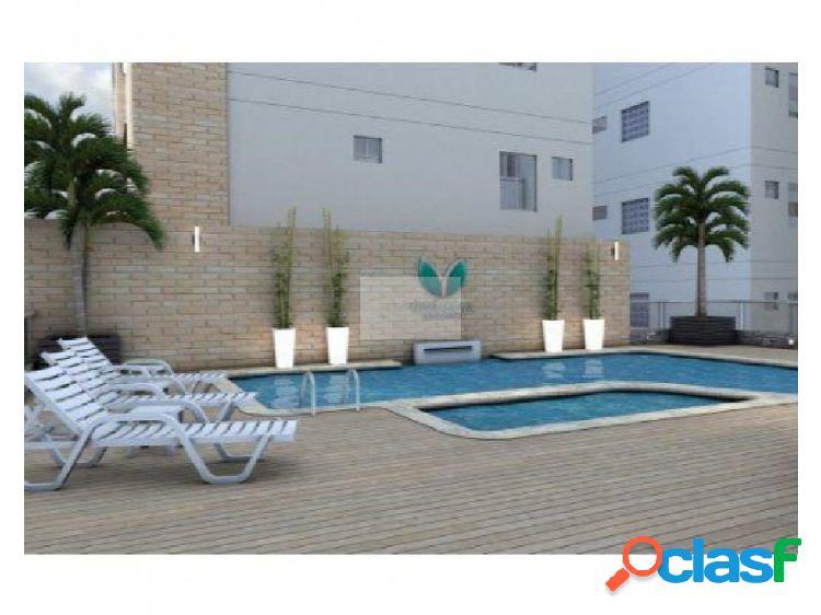 Apartamento nuevo con terraza social en monteverde