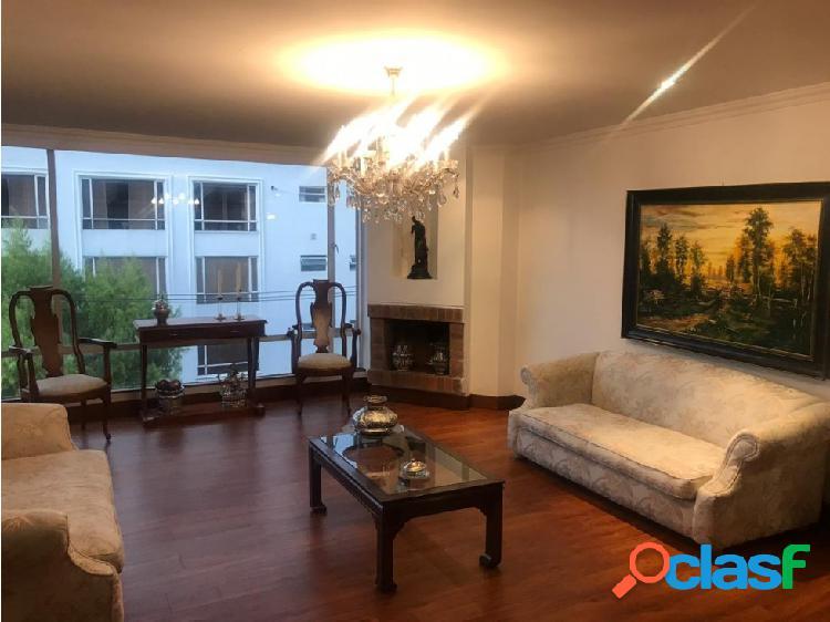 Se arrienda apartamento duplex bella suiza