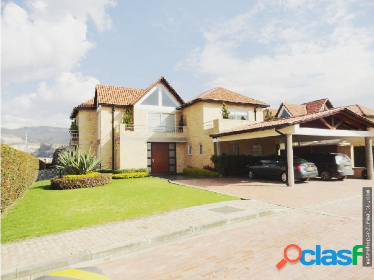 Casa Venta Permuta Cajicá Cundinamarca