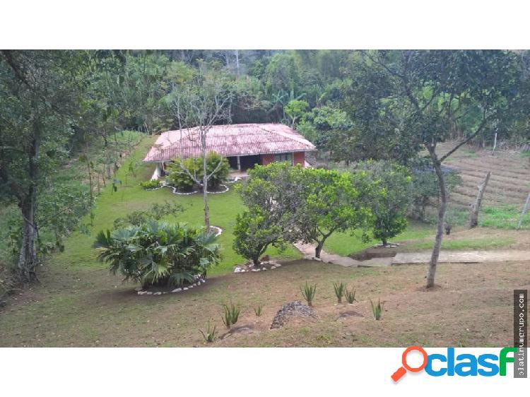 Casa campestre en el carmen (dagua) (mc) 1538635