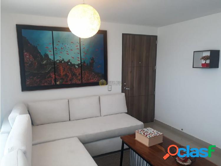 Apartamento amoblado arriendo Villa Campestre
