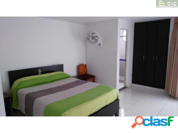 Apartamento amoblado renta norte armenia 9341