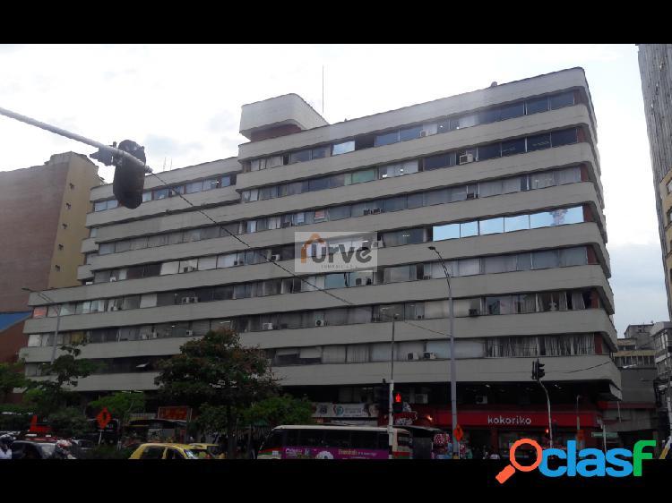 Oficina para arriendo en el Centro de Medellin