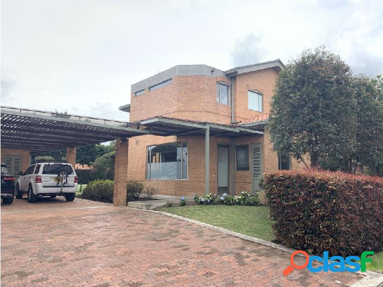 Casa en venta hacienda san simon guaymaral