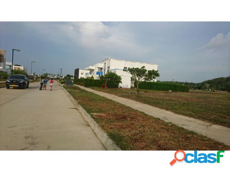Cartagena venta lote manzanillo del mar