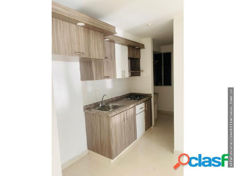 Apartamento en venta sector pereira