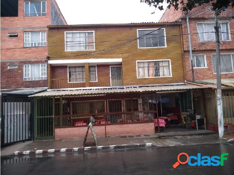 Oportunidad de inversión casa rentable carvajal