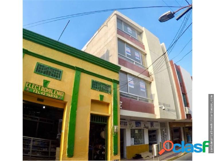 Edificio centro histórico - ed marizan