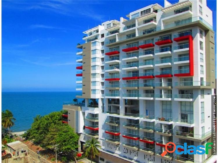 Apartamento - ed rocca di mari - pozos colorados