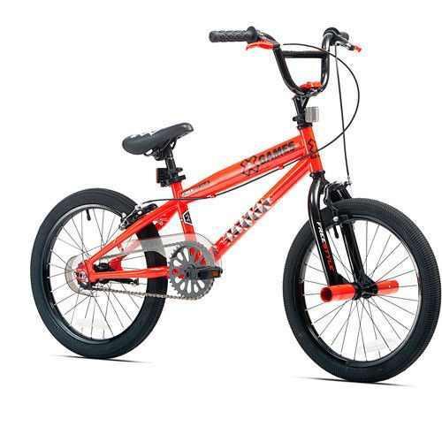 Bmx Bike Freestyle X-games Boys Bicicleta Ciclismo Paseo Ne