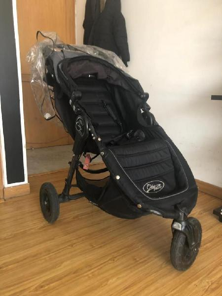 Coche usado baby jogger city mini gt