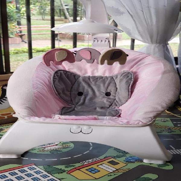 Silla mesedora bebe