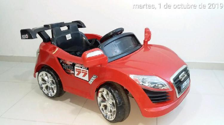 Carro eléctrico niño - recargable, whatsapp - 3107794039
