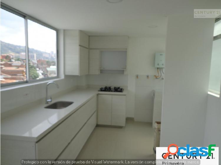 Venta apartamento duplex envigado barrio obrero