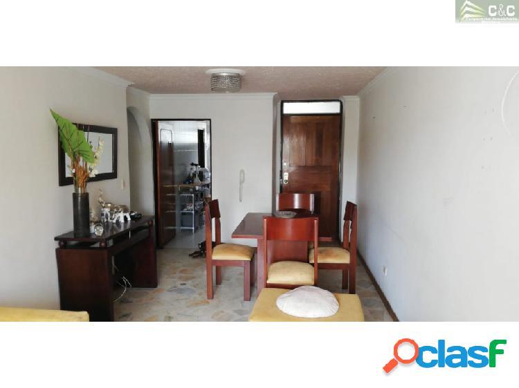 Apartamento en venta en la nueva cecilia 2000-899