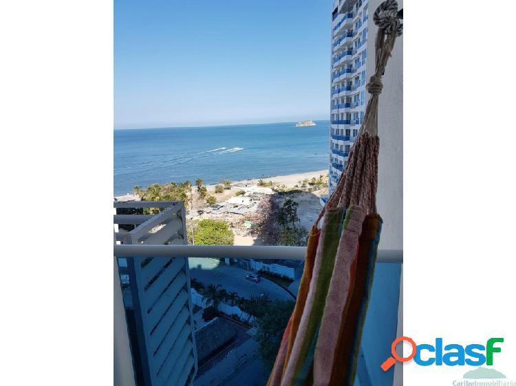 Venta apartamento reserva del mar playa salguero