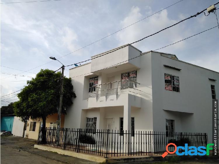Arrienda apartamento en el barrio el edén