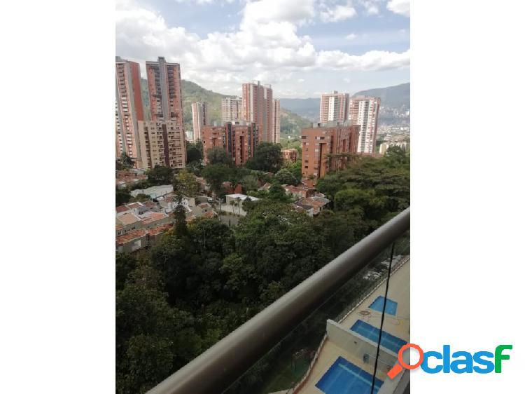 Apartamento con vista panoramica la estrella