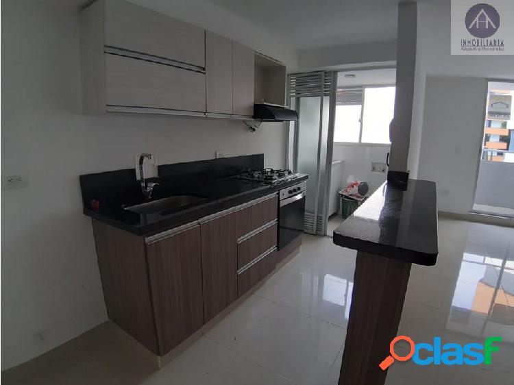 Apartamento en venta norte de armenia, laureles
