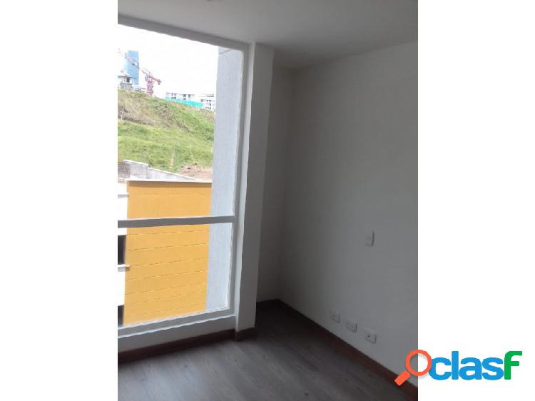 Se alquila apartamento en baja suiza