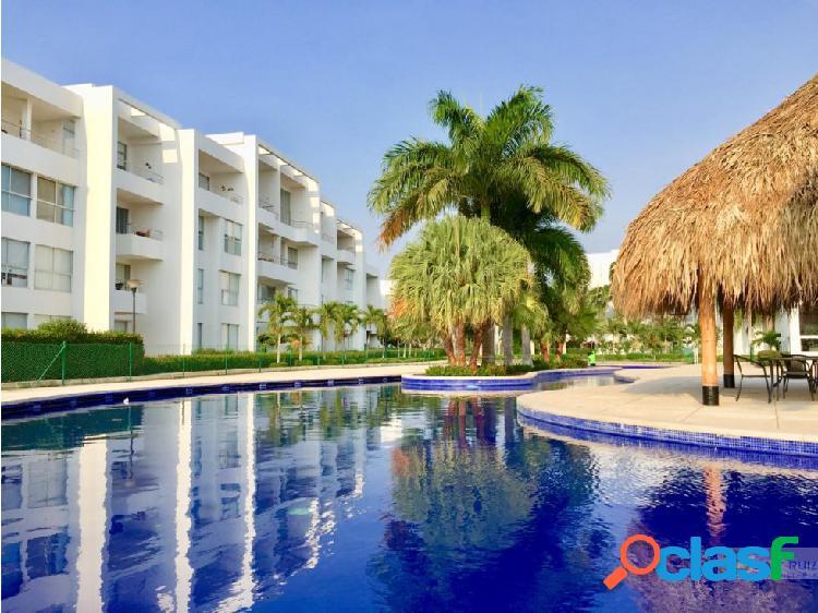 Cartagena, apartamento en arriendo zona norte