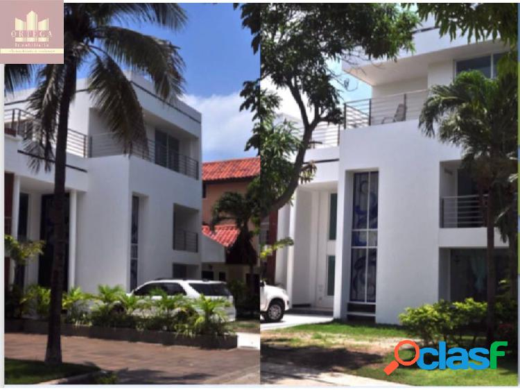 Casa en villa campestre - codigo 4838803