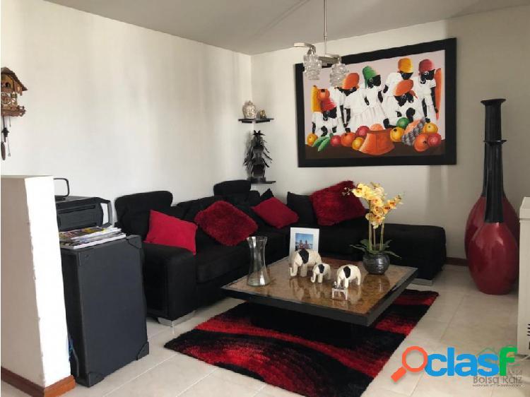 Apartamento para venta en alamos