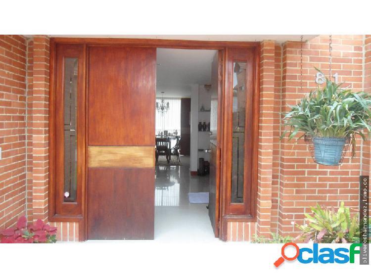 Casa en venta en cajica cundinamarca colombia