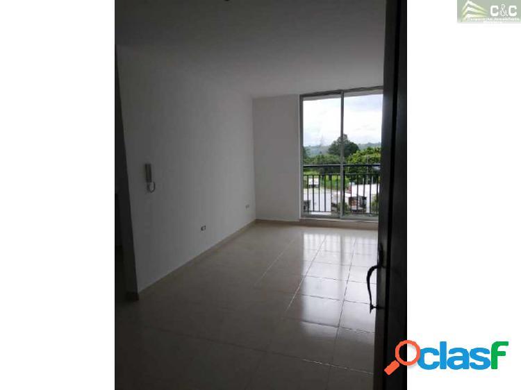 Apartamento en venta norte armenia 30-20