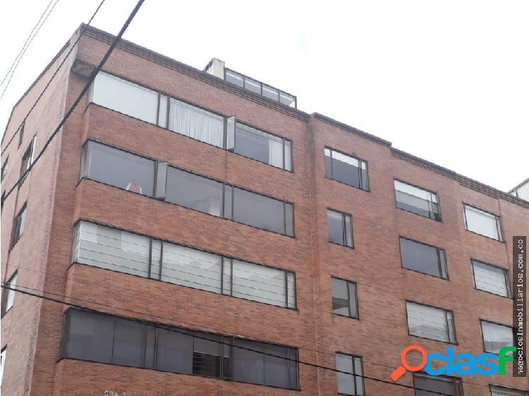 Apartamento en chico navarra -bogota 170mtrs2
