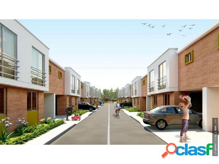 Proyecto conjunto cerrado casas morelia