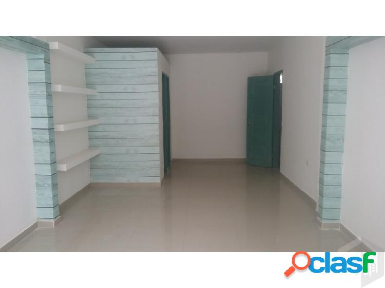 Local comercial en la castellana