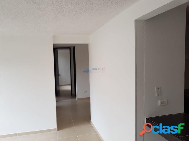 Arrienda apartamento caminos san rafael t4315