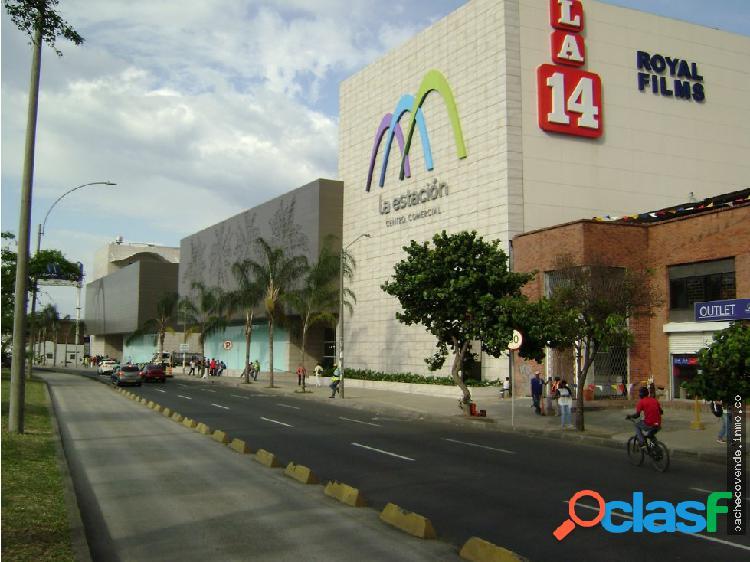 Venta isla centro comercial la estación cali
