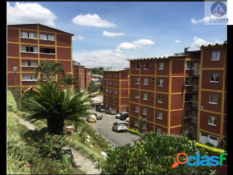 Apartamento venta sector sur armenia acacias